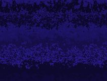 Violet Abstract grunge texture background Stock Photography