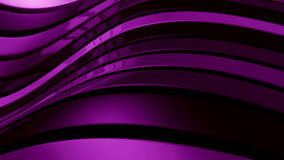 Violet abstract illustration Royalty Free Stock Images