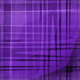 Violet abstract pattern. Royalty Free Stock Photography