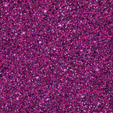 Violet amethyst glitter backgroun. Violet sparks texture with shine. Amethyst glitter background. Vector illustration, seamless pattern, glamour style for your Stock Photos