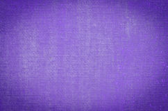 Violet artistic canvas painted background Royalty Free Stock Photos