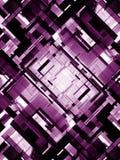 Violet background stock photo