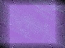 Violet background Royalty Free Stock Image