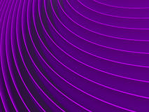 Violet background picture. 3D illustration. This image works good for text and website background, print and mobile application Royalty Free Stock Image