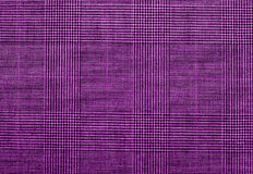Violet Background of textile texture Stock Photo