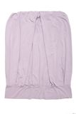A violet blouse Stock Image