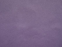 Violet cardboard Royalty Free Stock Photography