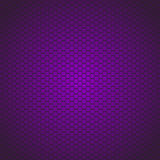Violet cells background Stock Photography