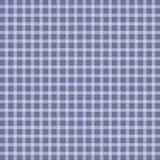 Violet checkered  tablecloth. Violet picnic checkered  tablecloth Royalty Free Stock Photography