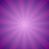Violet circus background Stock Image