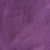Violet cloth material fragment Royalty Free Stock Images