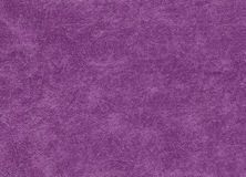Violet color artificial leather pattern. Royalty Free Stock Photography