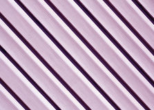 Violet color pvc siding wall. Stock Images