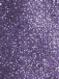 Abstract violet background Stock Photography