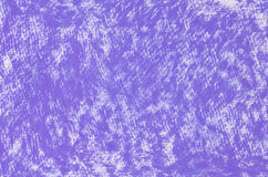 Violet crayon drawings background texture Stock Photos