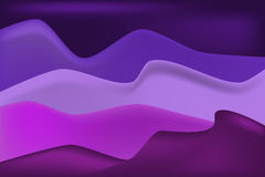 Violet dune and sand background Royalty Free Stock Images
