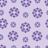 Violet elements Stock Photos