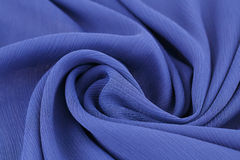 Violet fabric Royalty Free Stock Photo