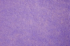 Violet fabric, a background Royalty Free Stock Photography