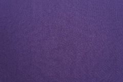 Violet fabric texture Royalty Free Stock Image