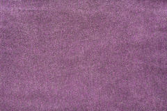 Violet Fabric Texture Royalty Free Stock Images