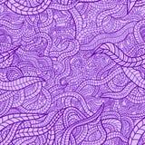 Violet floral background Royalty Free Stock Images