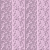 Violet flowered wallpaper Royalty Free Stock Photos