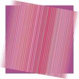 Violet frame. Stock Images