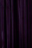 Violet gordijn Royalty-vrije Stock Afbeeldingen