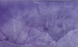Violet ice texture Royalty Free Stock Photos
