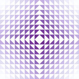 Violet illusions Stock Photography