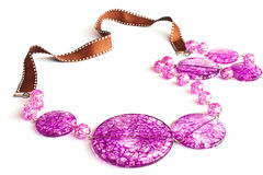 Free Violet Jewellery Stock Photography - 25210592
