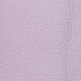 Violet leather texture Stock Image