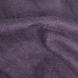 Violet linen texture Stock Images