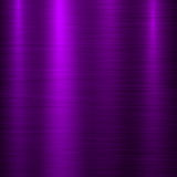 Violet metal Technology Background Stock Photos