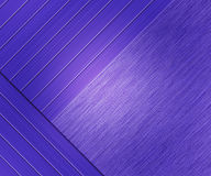 Violet Metallic Texture Brushed Metal Imagen de archivo libre de regalías