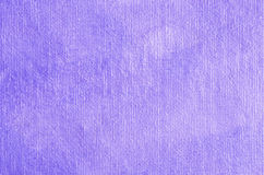 Violet painted background texture with pearly shimmer Stock Image