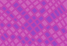 Violet pattern Hand drawn stylish abstract background Royalty Free Stock Photos