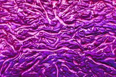 Violet and purple abstract imitation of wood bark texture Stock Photos