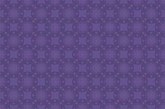 Violet purple seamless background Stock Photography