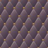 Violet  seamless pattern. Stock Photo