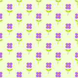 Violet seamless texture Stock Photo