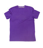 Violet shirt Stock Photography