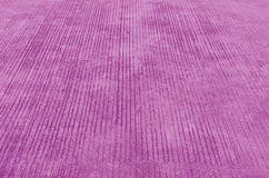 Violet sidewalk Royalty Free Stock Photo
