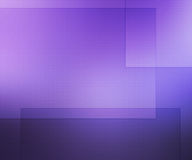 Violet Simple Presentation Background Stock Image