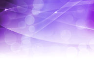 Violet Soft Abstract Background Stock Photos
