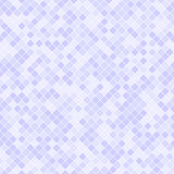 Violet square diamond pattern. Seamless vector background Royalty Free Stock Photography