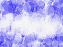 Violet stripe pattern.for art texture, web design and  template Stock Image