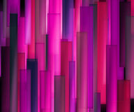 Violet Strips Abstract Background Royalty Free Stock Photography