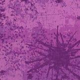 Violet vector background Stock Images